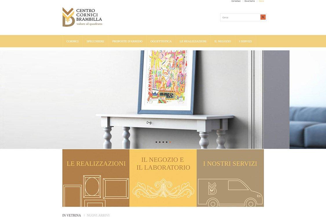 portfolio-trizero-ecommerce_cornici-brambilla_2