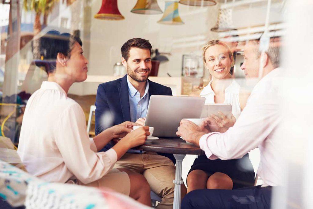 Comunicazione efficace per azienda