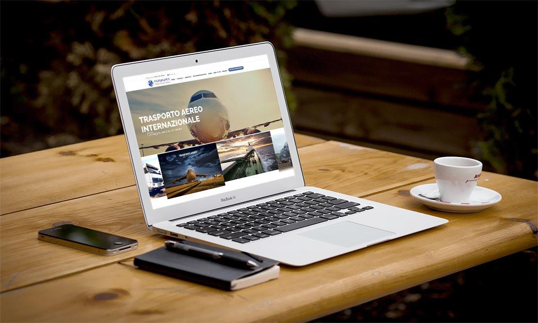 Progetto parsimpex portfolio trizero agenzia web for Tirelli porte milano