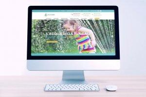 Sito web Lario Reti