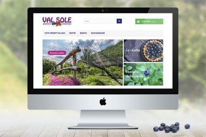 sito e-commerce marmellate biologiche