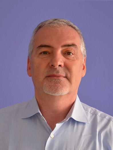 Team trizero - Fabio Polvara, CEO