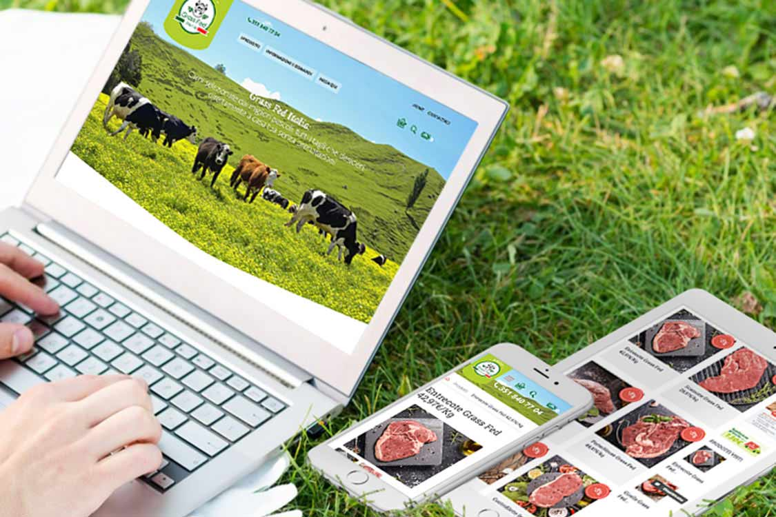 portfolio-ecommerce-grassfed