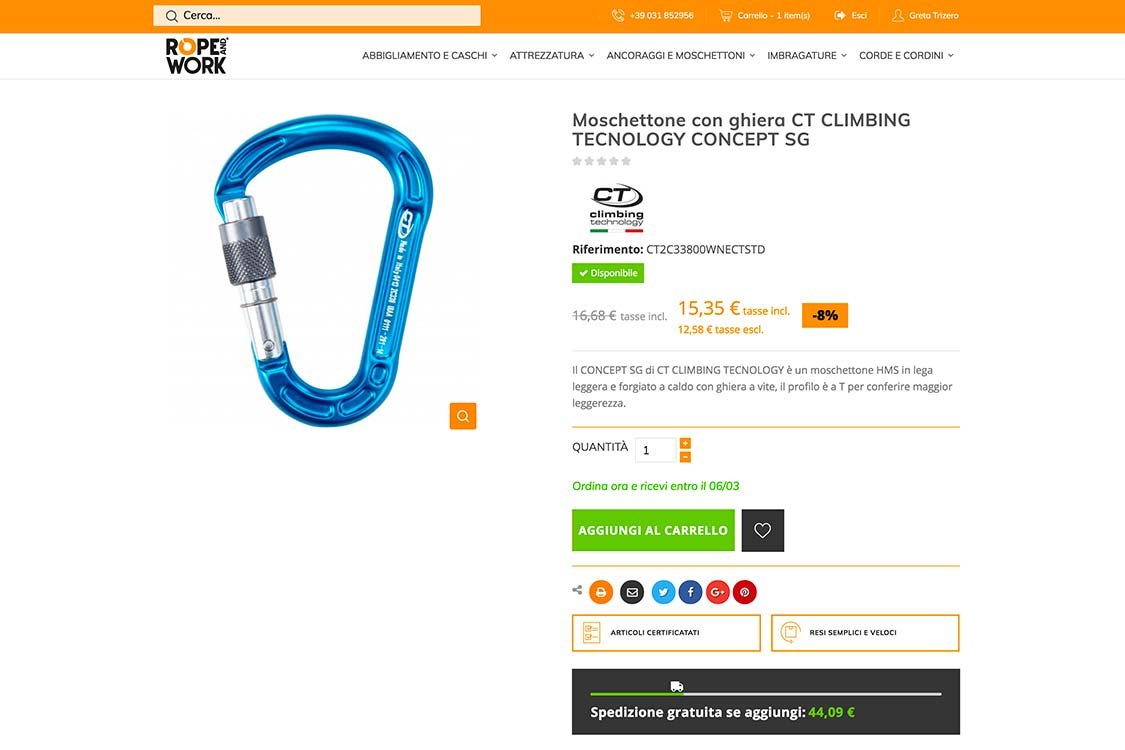 portfolio-ecommerce-rope-and-work-prodotto