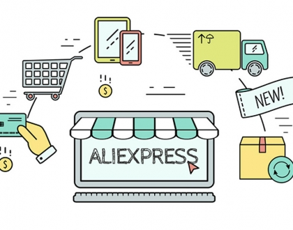Marketplace: vendere su AliExpress