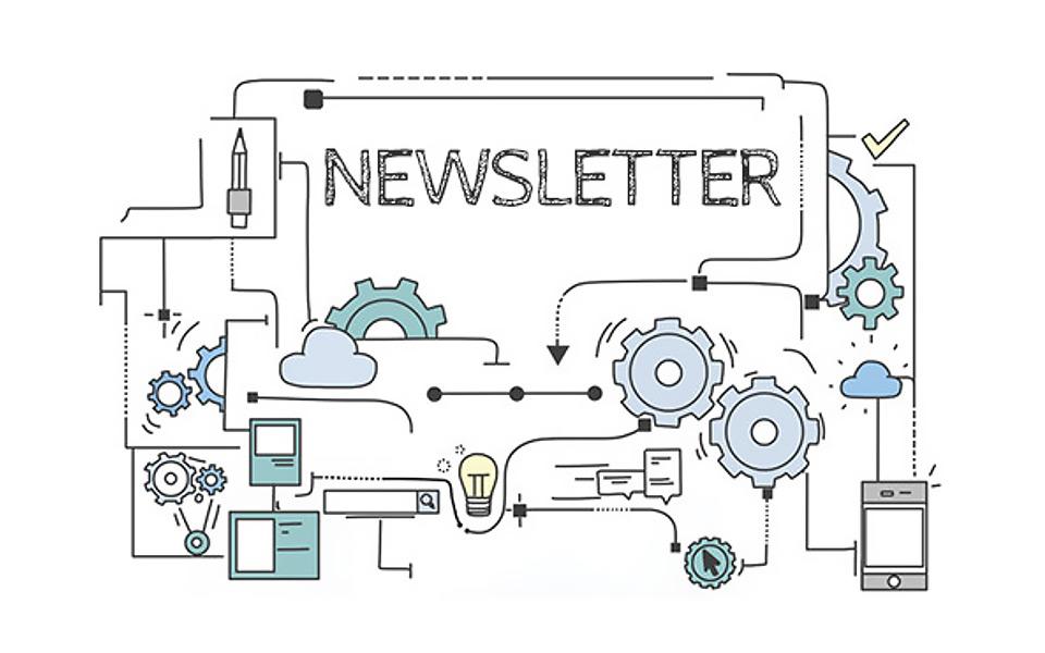 crea newsletter mobile-responsive