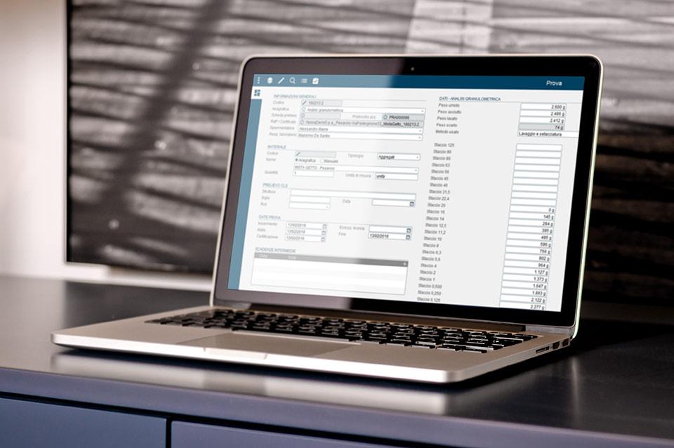 Sviluppo di gestionali aziendali personalizzati con FileMaker