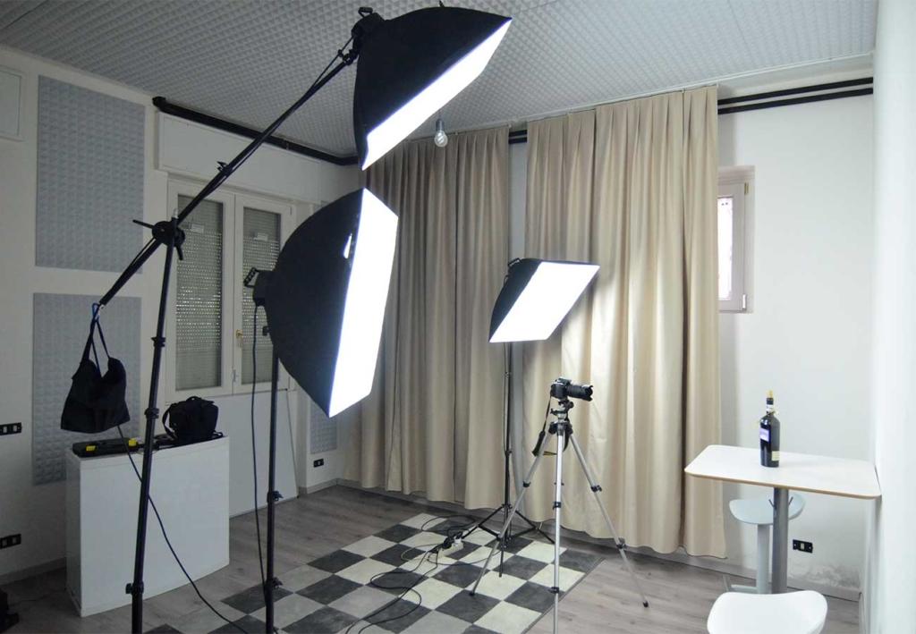 fotografie e servizi multimediali per le aziende