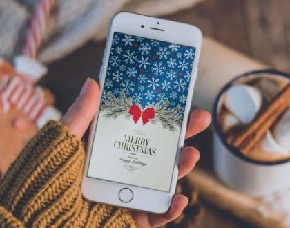 5 idee natalizie per il tuo sito internet