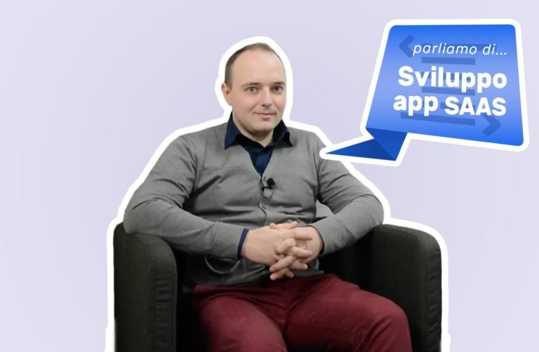 Sviluppo applicazioni SAAS Fabio De Notariis Trizero