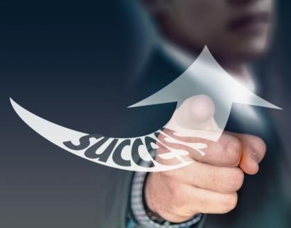 Successo aziendale - Meglio imparare da quelli bravi
