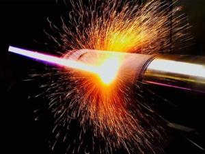 Metal Plasma Processo HVOF