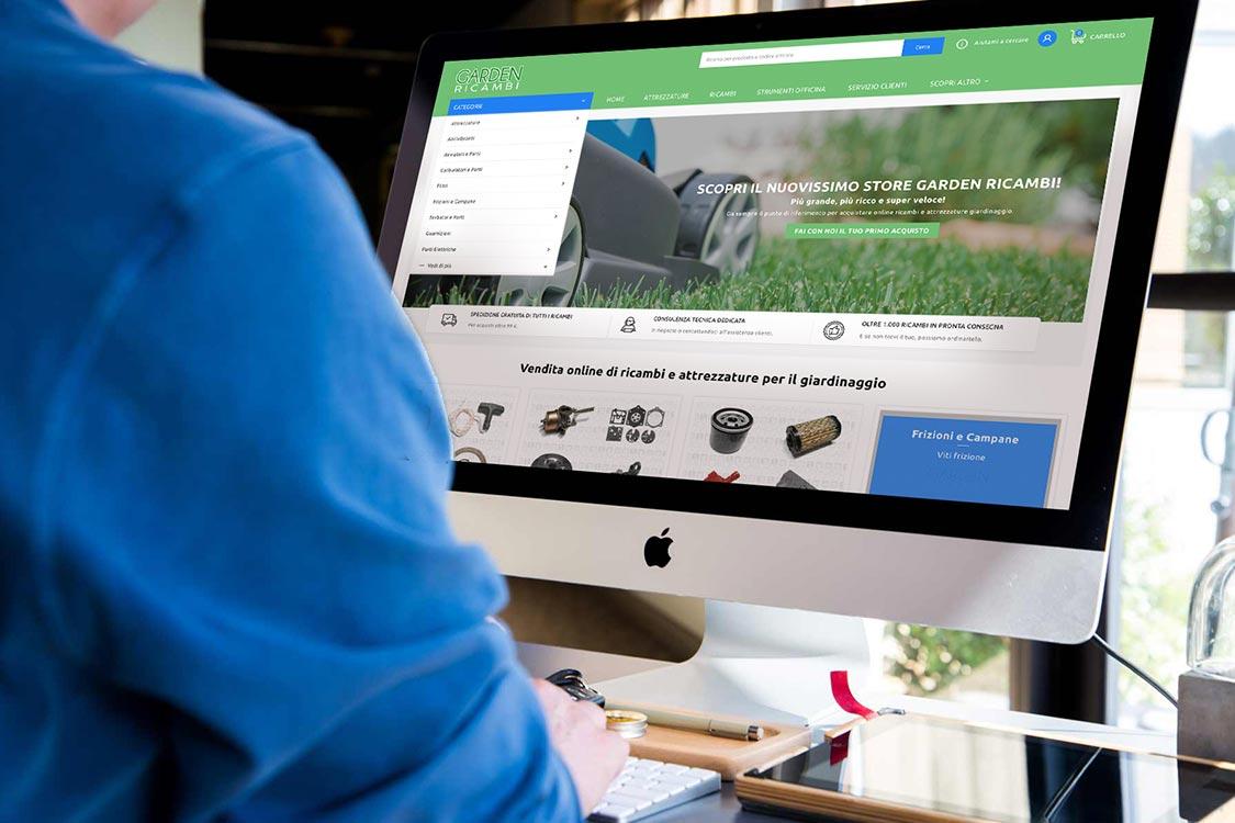 portfolio-ecommerce-garden-ricambi