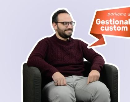 Sviluppo gestionali filemaker Andrea Niro Trizero