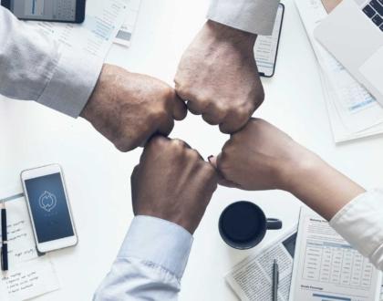 La comunicazione è alla base di qualunque processo organizzativo