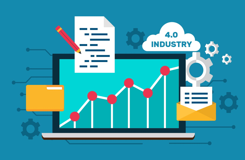 Dal Block Notes all'Industria 4.0