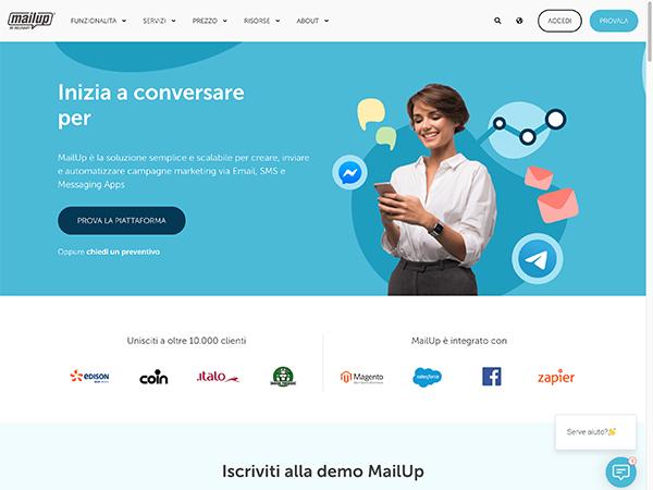 mailup-trizero-webapp