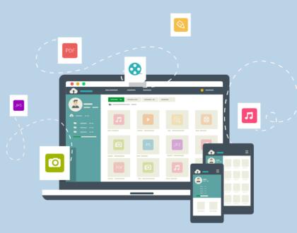 WebApp per la gestione del tuo lavoro