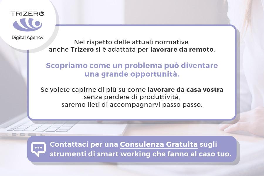 Smartworking-Trizero