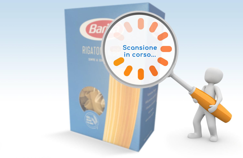 il packaging come strumento di comunicazione