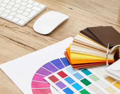 Quali colori scegliere per il proprio brand?