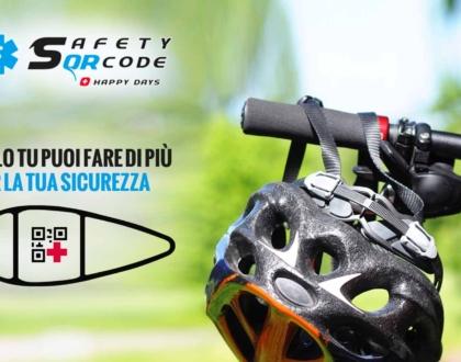 Safety QR code, il codice di sicurezza