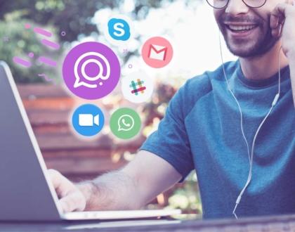 Videoconferenze? Nessun problema: 5 applicazioni per i tuoi meeting virtuali