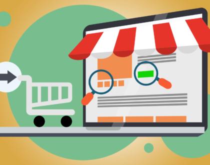 Come creare la scheda di un prodotto eCommerce