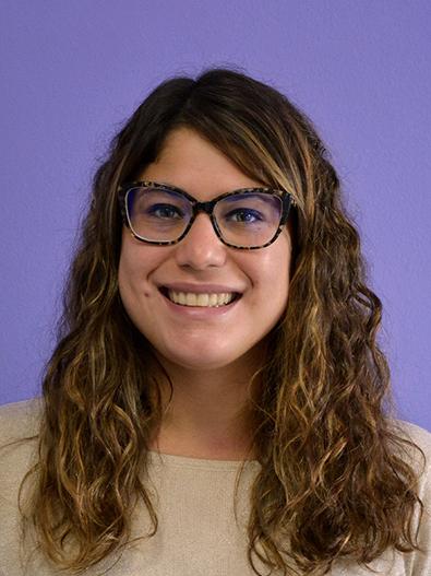 Team trizero - Rebecca Codega, Customer Account Manager