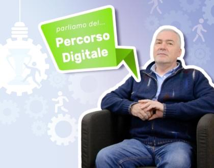 Percorso digitale: l'intervista a Fabio Polvara