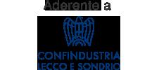 logo confindustria Lecco Sondrio