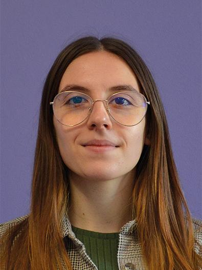 Team trizero - Alessia Spreafico, WordPress Developer