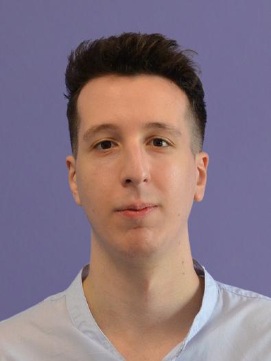 Team trizero - Marco Rossi, FileMaker Developer